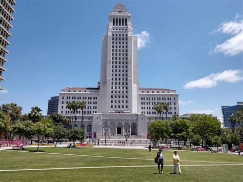 AIA LA Legislative Day at City Hall   AIA Los Angeles