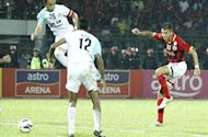 Exclusive: We have proven many wrong, says Sarawak's Junior Eldstal