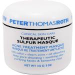 Peter Thomas Roth Therapeutic Acne Sulfur Masque - 5 oz jar