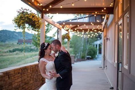 Stephanie & Zachary   Wedgewood Weddings Ken Caryl Wedding
