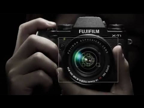 Focus Enhancements Coming with the Fujifilm X-T1 Firmware Update