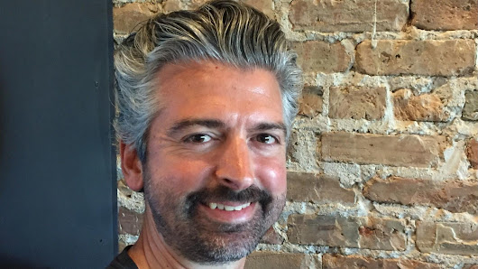 Shout Out: Geno Tazioli, Lake Bluff independent film producer