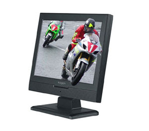 3D Computer Monitor Image image 11