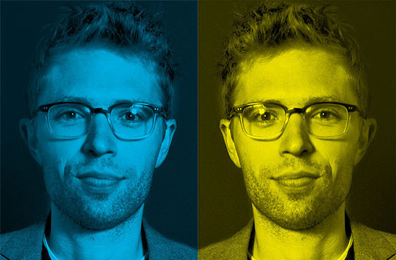 The Fall of Jonah Lehrer (Part 1 of 4)