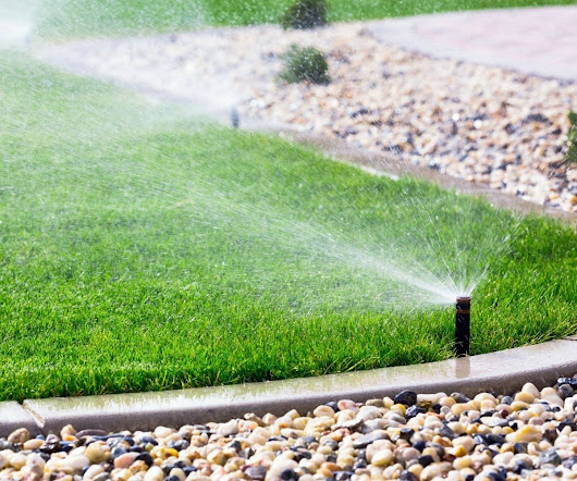 Sunrise Irrigation & Sprinklers
