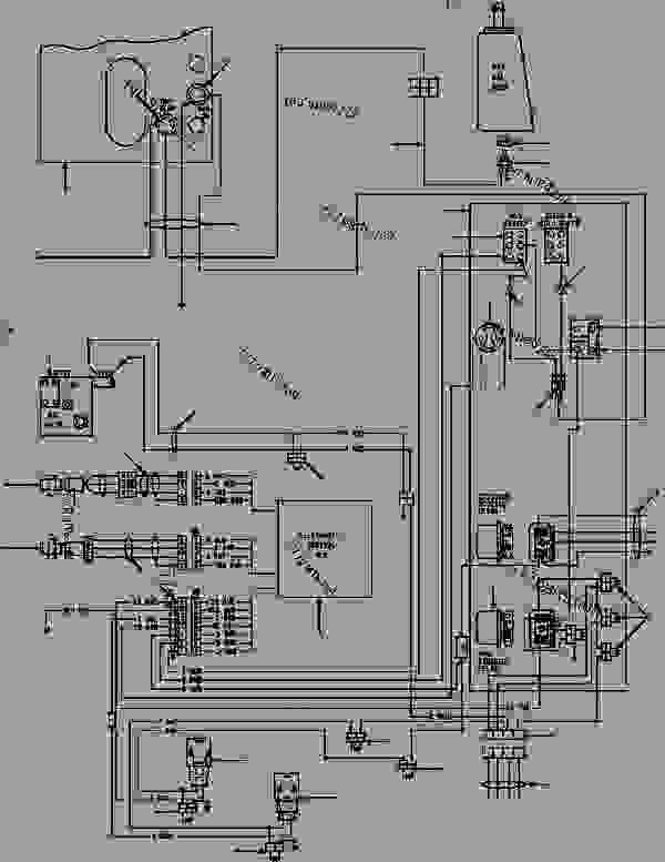 [View 29+] Komatsu Electrical Wiring Diagram