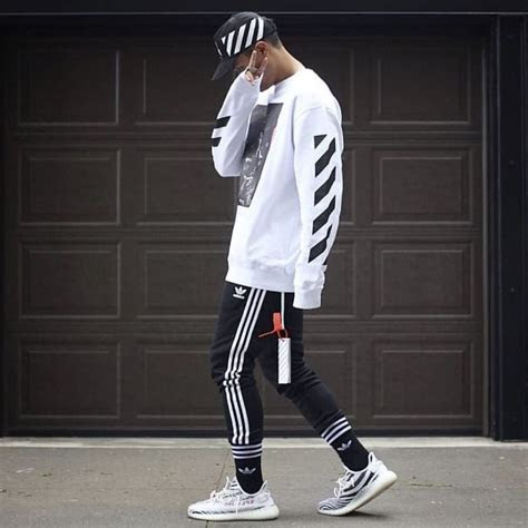Hypebeast Outfit