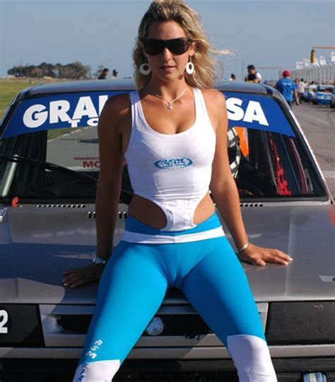 Camel Toe In Public