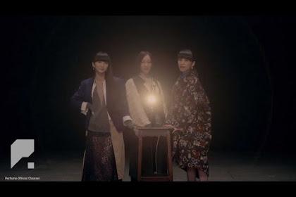 Lirik Lagu Jepang Perfume - Star Train