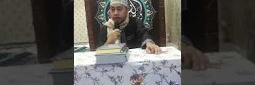 Kajian Kitab Nashoihul Ibad oleh Ustadz Arman Aryadi di Masjid Al Muharram Ladang Tarakan 20190908