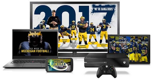 Michigan Football | Live Stream, Schedule, Scores, Online, Free, 2017, Watch, Streaming, Games, Today, Michigan Wolverines College Football