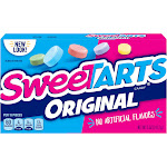 Sweetarts Tangy Candy - 5 oz