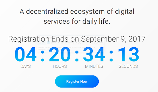 Kin's ICO: Decentralization-as-a-Promise – attentionecono.me