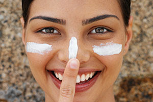 Put Your Best Face Forward With One of These Top-Rated Sunscreens