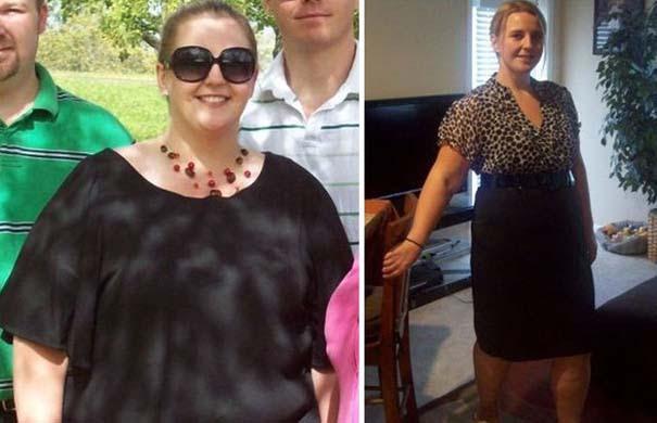 Εκπληκτικές μεταμορφώσεις γυναικών (21)