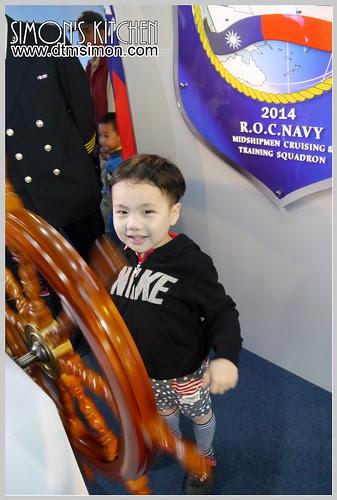 海軍敦睦台中港24