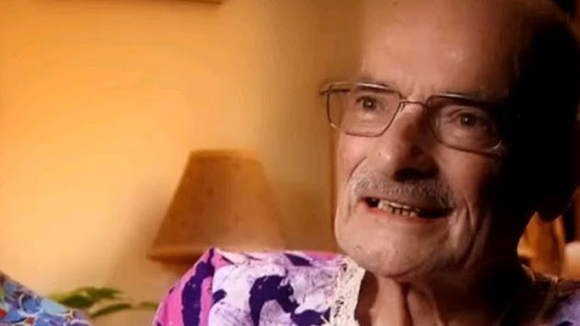 Peter 'Bon' Bonsall-Boone dies waiting for marriage equality