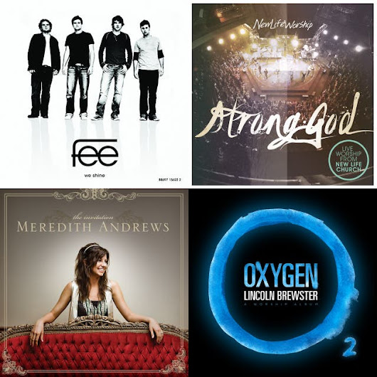 Praise & Worship - This Month's Favs, a playlist by Adriel Hong on Spotify