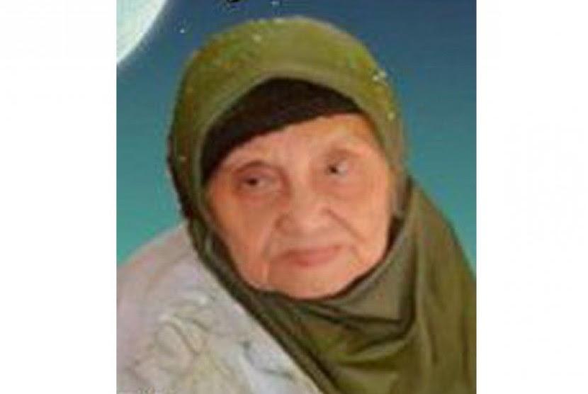Siti Rahmani Rauf