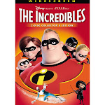 Disney's The Incredibles [DVD]
