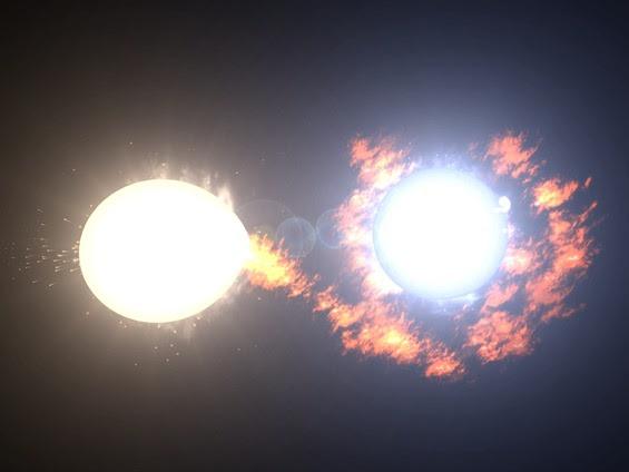 Demon Algon Star