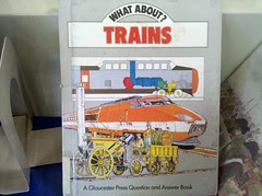 What About Trains