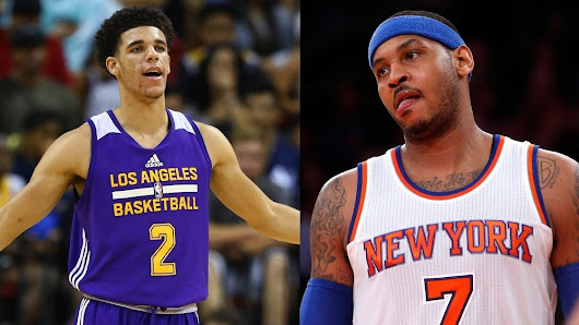 Is it time for Knicks to make Carmelo Anthony trade? - Movie TV Tech Geeks News