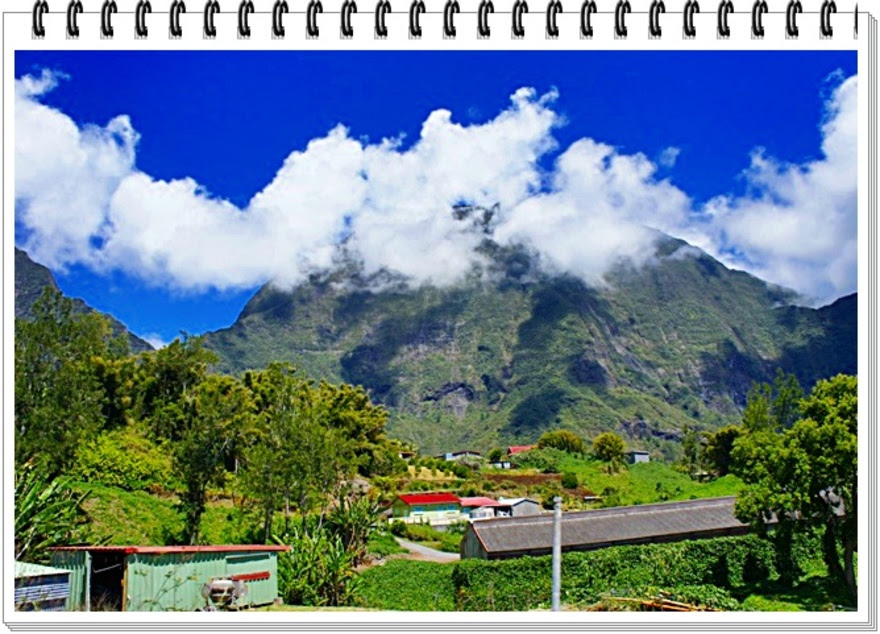 - HELL-BOURG 2/4 (Réunion)