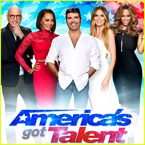 'America's Got Talent' 2017: Top 36 Revealed!