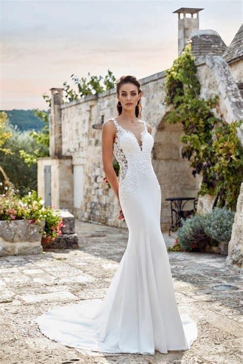 Dress of the week: Isabel ? Eddy K Bridal Gowns   Designer
