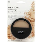Revlon ColorStay Pressed Powder, 820 Light - 0.3 oz compact