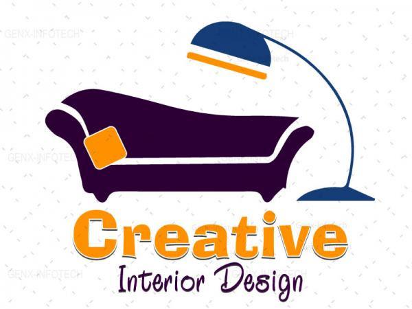 Interior Logo design India
