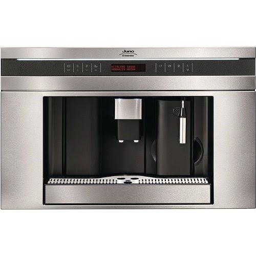 kaffee vollautomaten test g nstige juno jba 63810 x. Black Bedroom Furniture Sets. Home Design Ideas