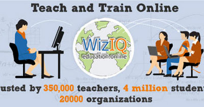 WizIQ | Making Online Teaching & Learning Easier and Affordable