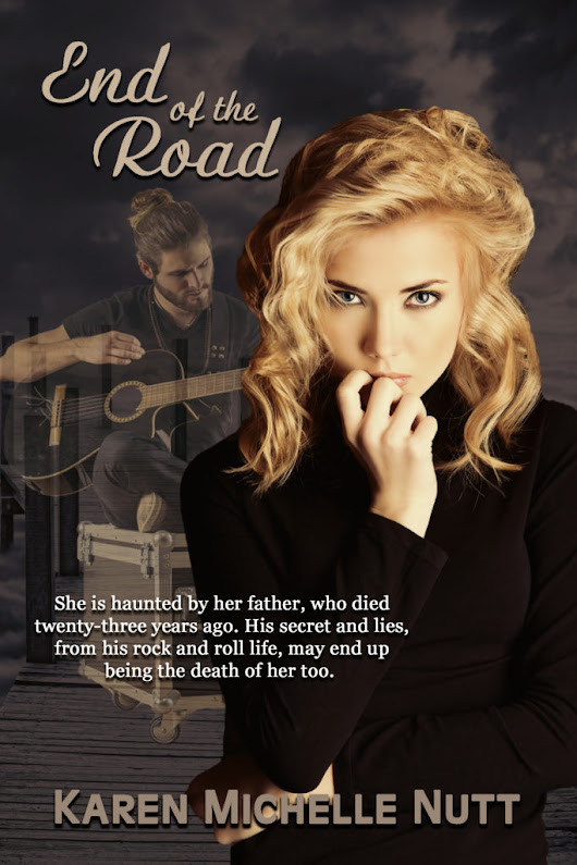 Saint or Sinner? End of the Road @KMNbooks #8sunday #snippetsunday