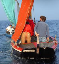 deuxième sortie pêche - octobre 2007