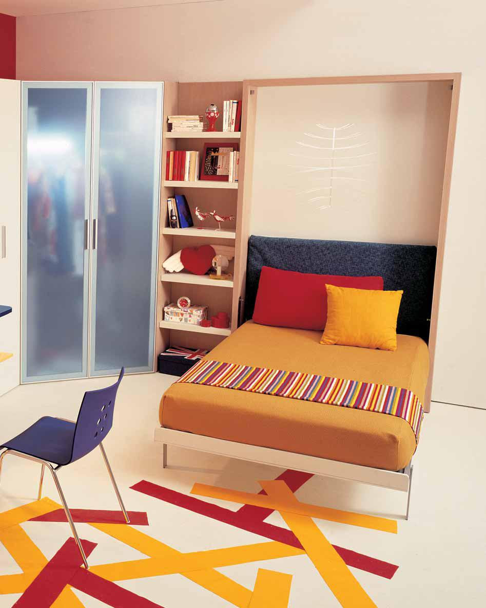 Ideas for Teen Rooms with Small Space | smiuchin