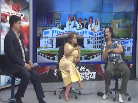 Part-2 USA Guests Special Interview