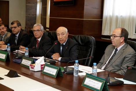 تقرير جديد لجطو ينبش في اختلالات الصندوق المغربي للتقاعد