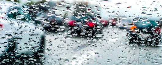 How Rain-Sensing Windshield Wipers Work