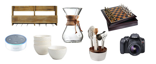 Gift Guide: Shop My House