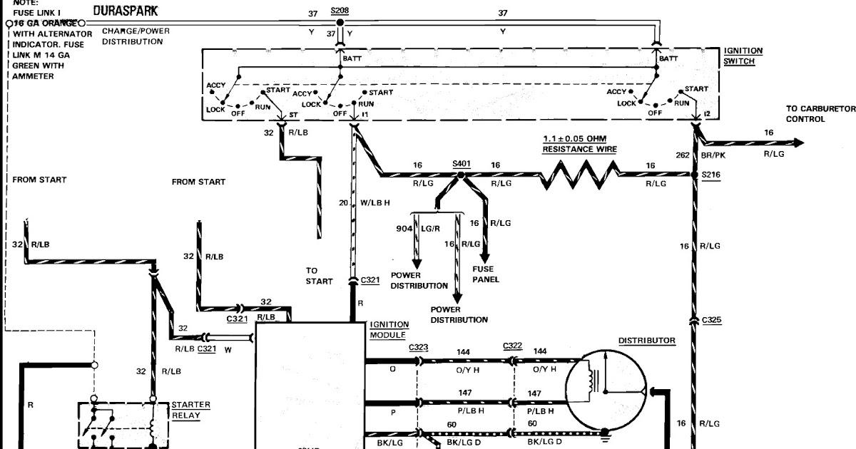Ford F 250 Diesel Wiring Diagram