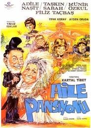 Aile Pansiyonu HD Movie