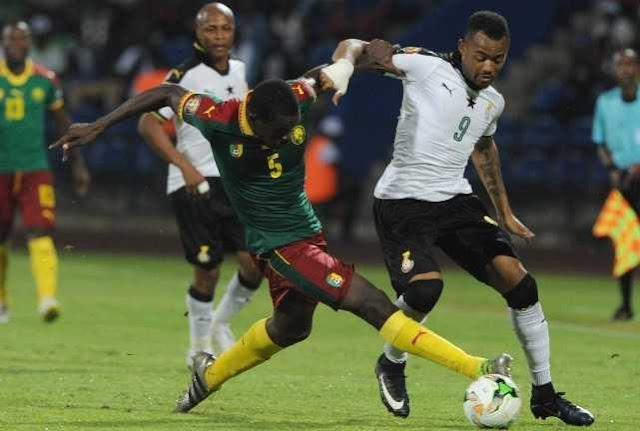 CAMEROUN V GHANA.... RETURN OF A GREAT RIVALRY