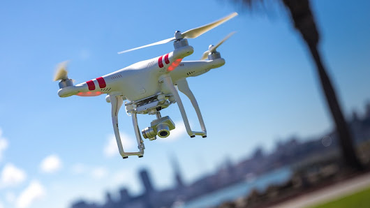 The Brief History Of The DJI Phantom - Its 3 Kinds - Online Shopping Guild