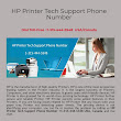 Fix Printing Errors By HP Printer Tech Support Phone Number | Piktochart Visual Editor