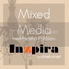 Madame Zpira Mixed media