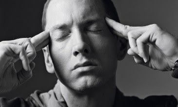 Eminem - Is back with his first single Survival for Call Of Duty - GHOST