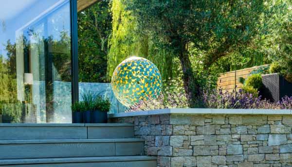 Outdoor Sculpture | Modern Outdoor Art