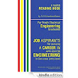 A RAPID READING BOOK for FRESH ELECTRICAL ENGINEERING GRADUATES: For JOB ASPIRANTS eBook: Chandra: : Kindle Store